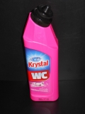 Krystal WC 750 ml
