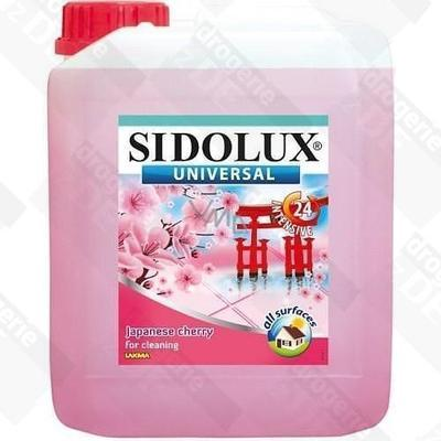 SIDOLUX 5 l -japanese cherry